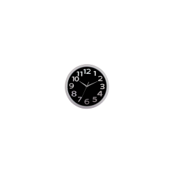 Carven Wall Clock Fashion...