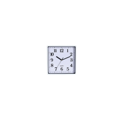 Carven Wall Clock Square...