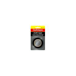 Sellotape Cloth Tape 24mmx...