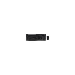 Logitech Wireless Combo Mk270R