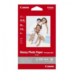 Canon Glossy Photo Paper...