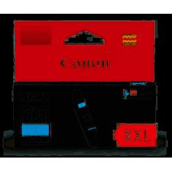 Canon CLI681XXL Cyan Ink...