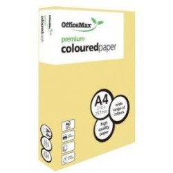 Officemax A4 80gsm Crafty...