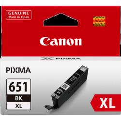 Canon CLI-651XL Black Ink...