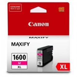 Canon PGI1600XL Magenta Ink...