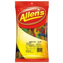 Allens Snakes Alive 1.3kg Pack