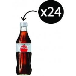 Diet Coke 330ml Screw Top...