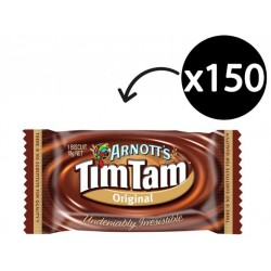 Arnotts Tim Tams Portion...