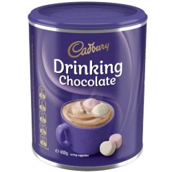Cadbury Drinking Chocolate...