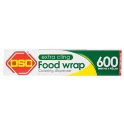 Clorox Clingwrap Pmw600/6...