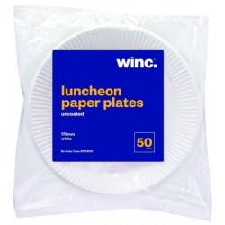 WINC Round Paper Luncheon...