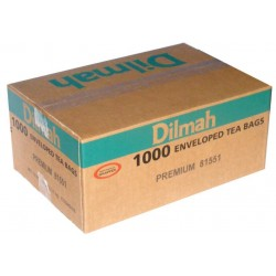 Dilmah Black Enveloped Tea...