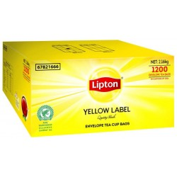 Lipton Yellow Label Quality...