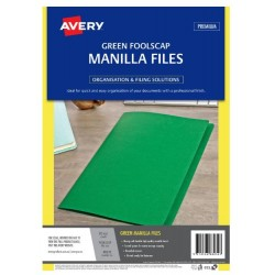 Avery 88232 Manilla Folders...