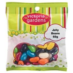 Victoria Gardens Portions...