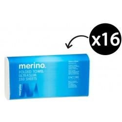 Merino Slim Fold Towel...