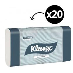 Kimberly Clark 4456 Kleenex...