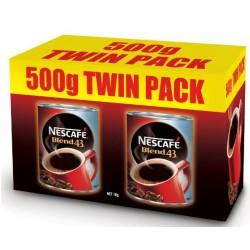 Nescafe Blend 43 Instant...