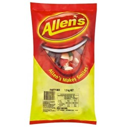 Allens Party Mix Lollies...