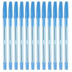 Tinted Stick Ballpoint Pen...