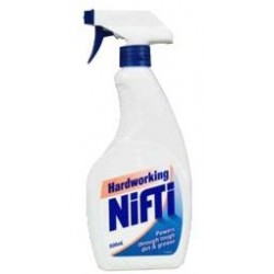 Nifti Purpose Cleaner Trig...