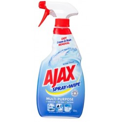 Ajax Spray N Wipe Ocean...