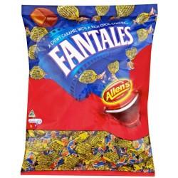 Allens Fantales 1kg Pack