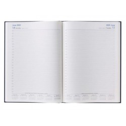 Winc Hardcover Diary A4 Day...
