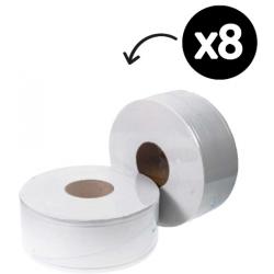 Caprice Green Toilet Tissue...