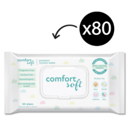 HiCare Comfort Soft Baby...