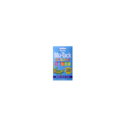 Bostik Blu Tack Colour 75g