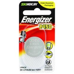 Energizer CR2450 3V Lithium...