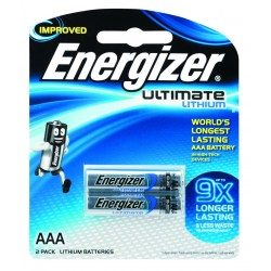 Energizer Ultimate Lithium...
