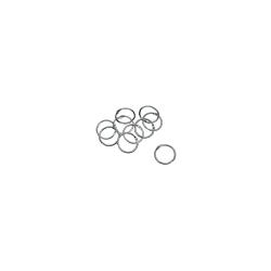Esselte 37736 Rings Hinged...
