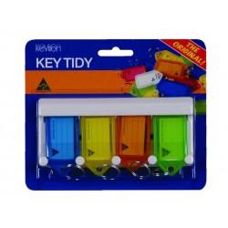 Kevron 37749 Key Tag Rack 4...