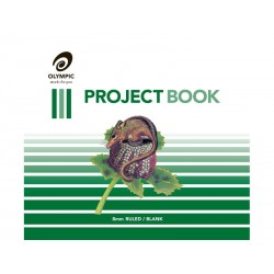 Olympic Project Book 521 24...