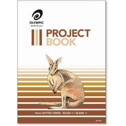 Olympic Project Book 524 24...