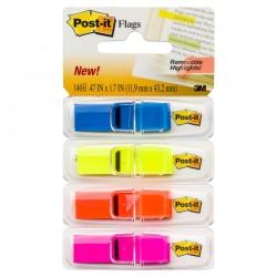Post-It Translucent Flags...