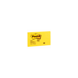Post-It Notes 655 76X127mm...