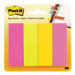 3m Post-It Page Markers...