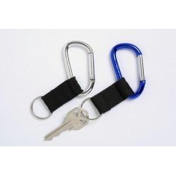 Rexel Carabiner Key Ring...