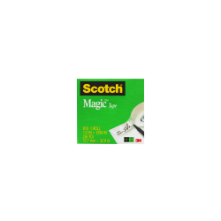 Scotch Magic Tape 810...