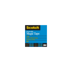 Scotch Removable Magic Tape...