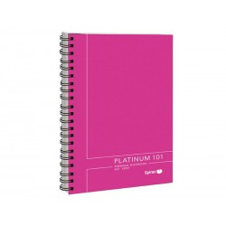 Spirax Platinum Notebook A5...