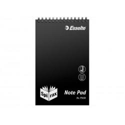 Spirax P563A Notebook...