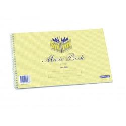 Spirax No.568 Music Book...
