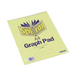 Spirax No.582 Graph Pad 2mm...