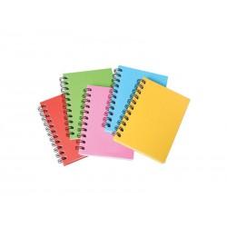 Spirax Notebook Hardcover...