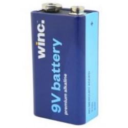 Winc 9V Premium Alkaline...