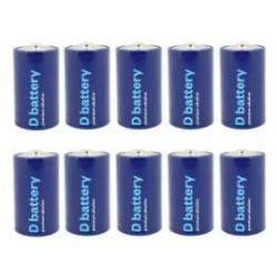 Winc D Premium Alkaline...